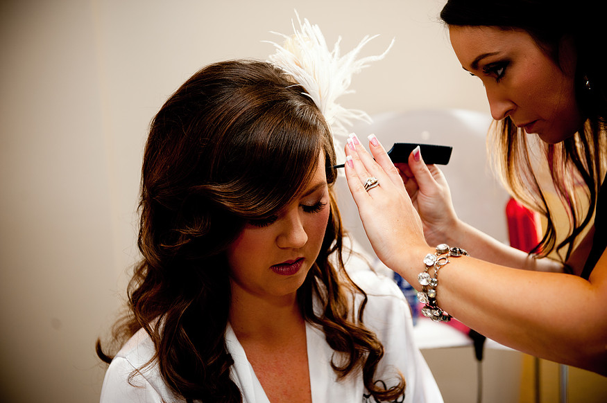 ask the wedding professional amber bosarge lord professional hairstylist - Professional Hairstylist