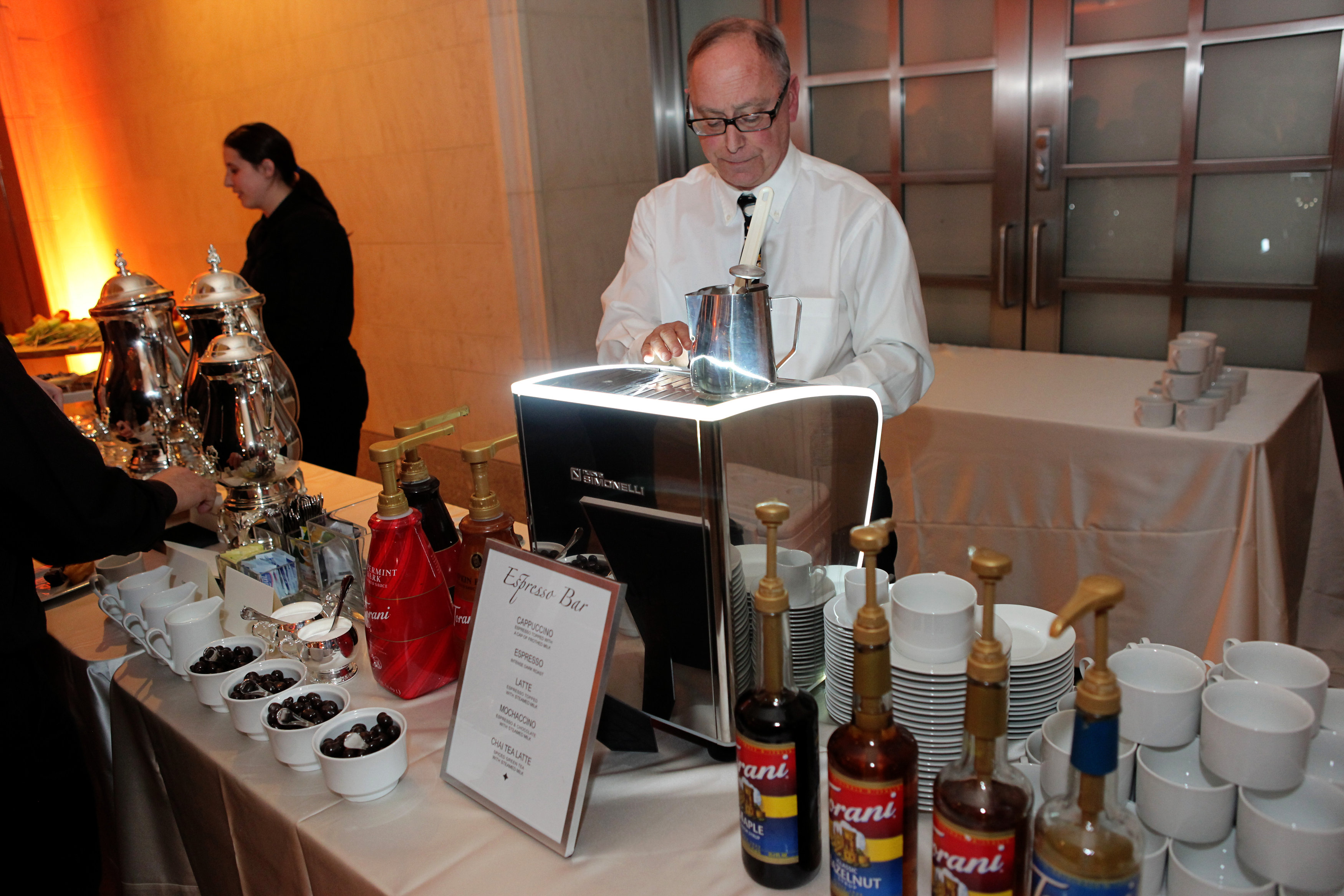Ask the Wedding Professional: Espresso Dave's Catering Service - I DO Y'ALL