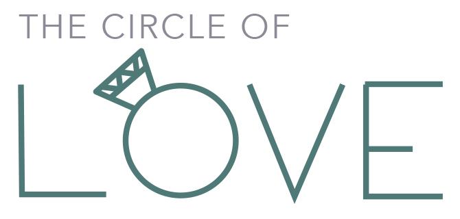 Rings Circle of Love