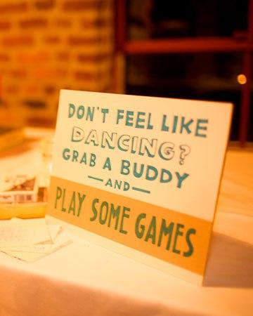 wedding-games
