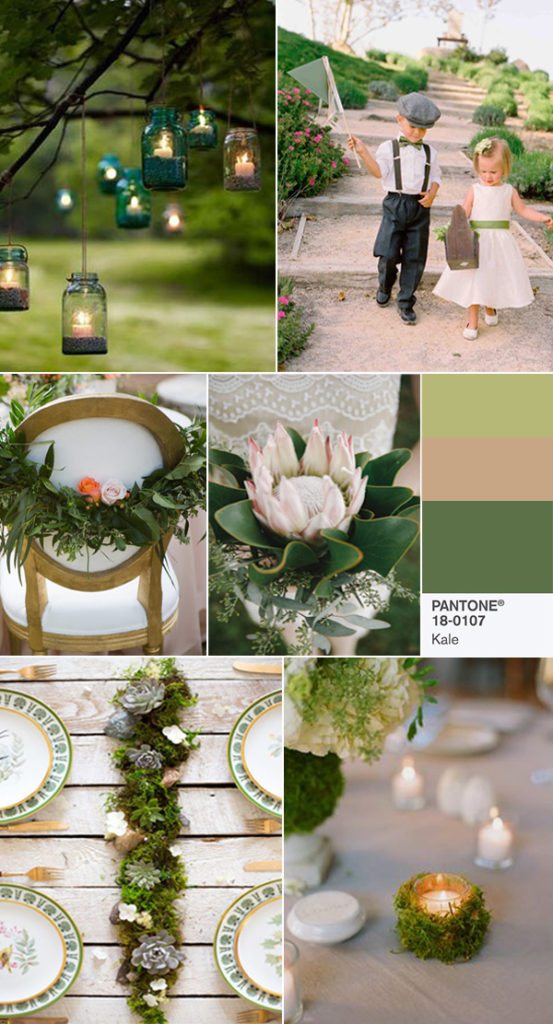 Green with Envy: 2017 Color of the Year (Greenery) - I DO Y\'ALL