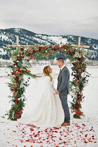 Winter Wonderland Weddings - I DO Y\'ALL