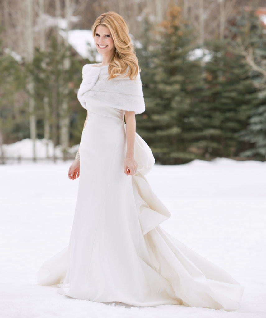 Winter Weddings: Winter Wonderland Weddings