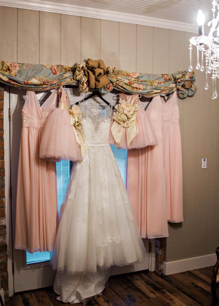 Wedding Of Heather Ashley Montegut Amp Dustin Nicholas Smith