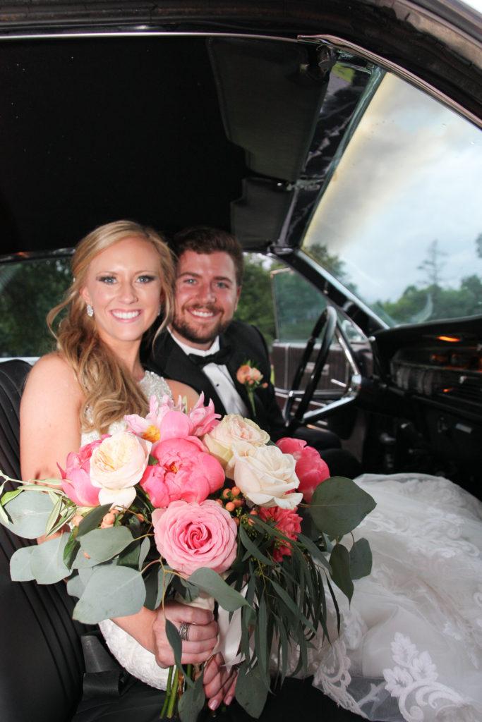 Wedding of Kacie Watts & Trey Norcross - I DO Y\'ALL