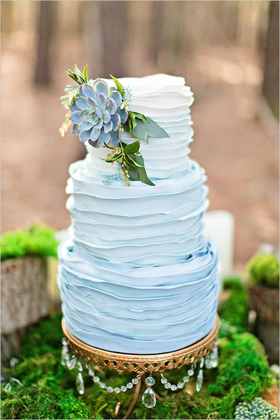 5 Hottest Wedding Cake Trends Of 2017 I Do Y All