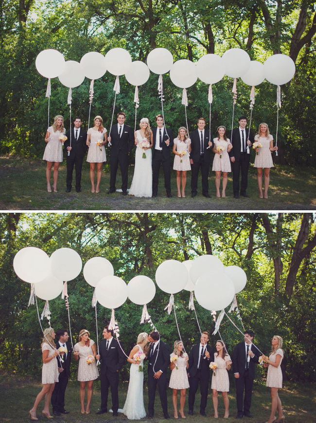 Love Is In The Air Wonderful Wedding Balloons I Do Yall