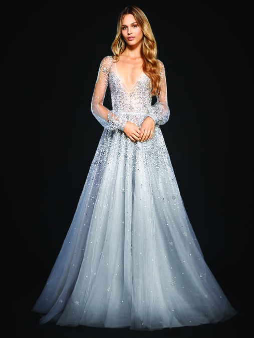 2017 Wedding Gown Trends - I DO Y\'ALL