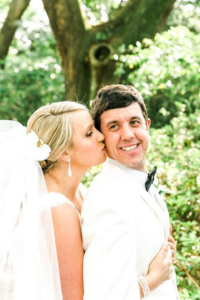 Wedding Of Genny Johnson Amp Josh Fain I Do Y All