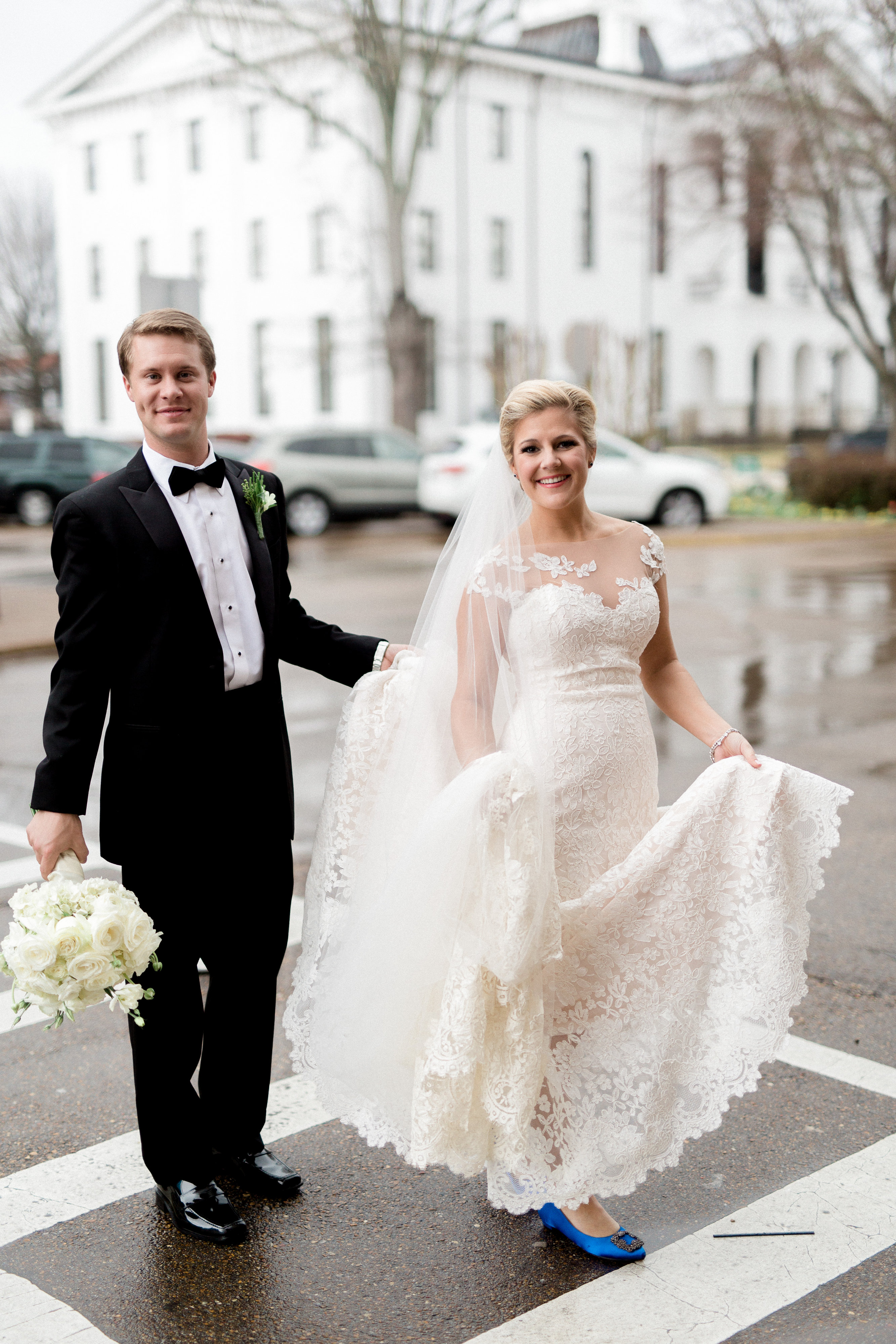 Wedding of Sommer Elizabeth Richesin & Lucas Conerly Ballard - I DO ...