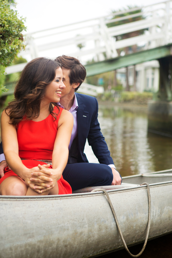 Red Hot Engagement Photos Perfect For Valentine S Day