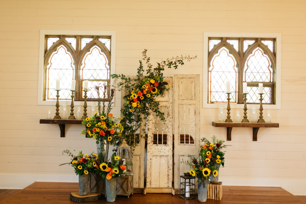Ashleigh Elkins + Colin Knight wed in Oxford, Mississippi Style - I ...