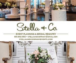 Stella & Co Banner Ad