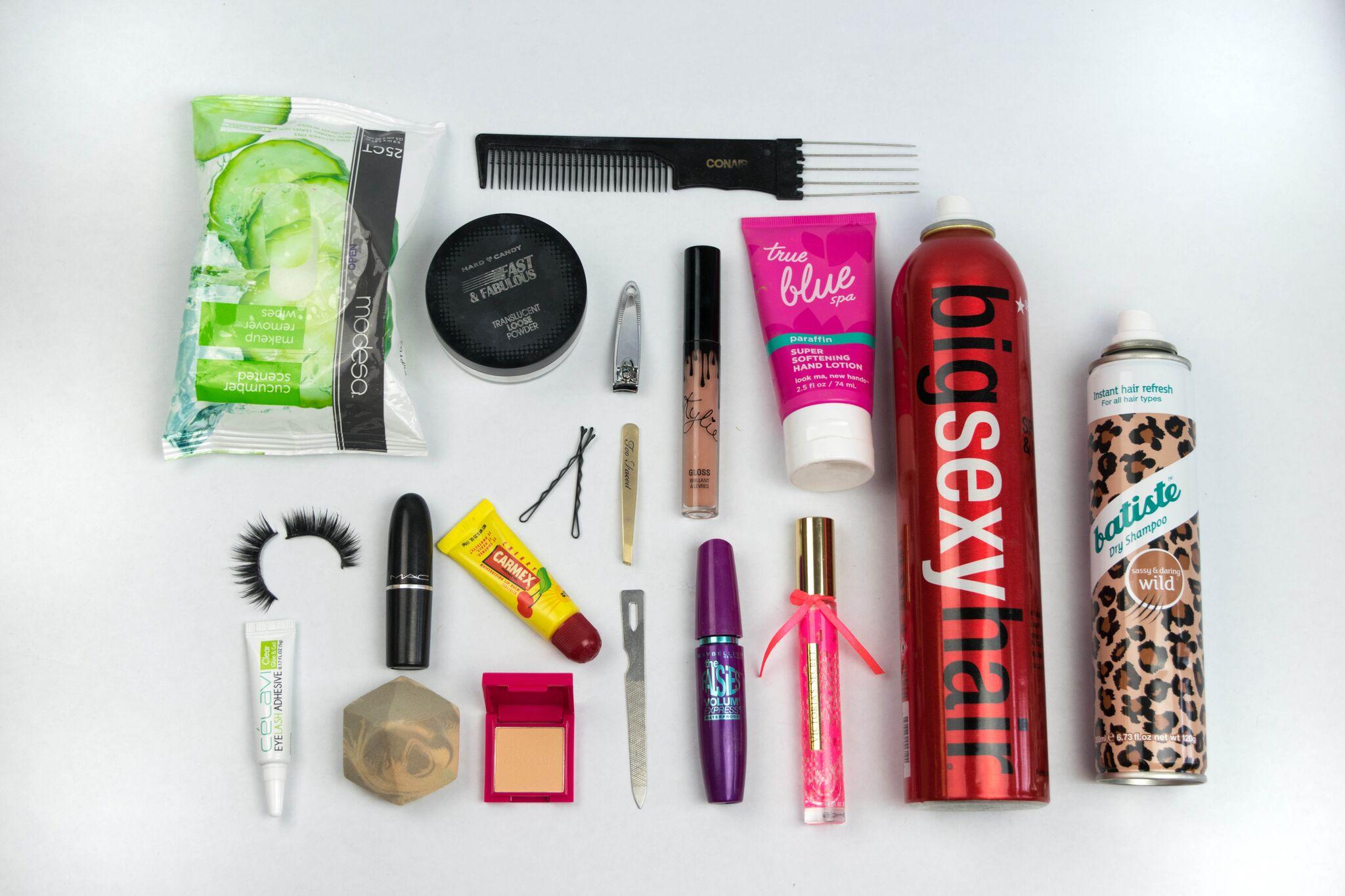Bridal Beauty Emergency Kit - I DO Y'ALL