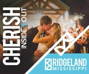 Ridgeland Tourism Banner