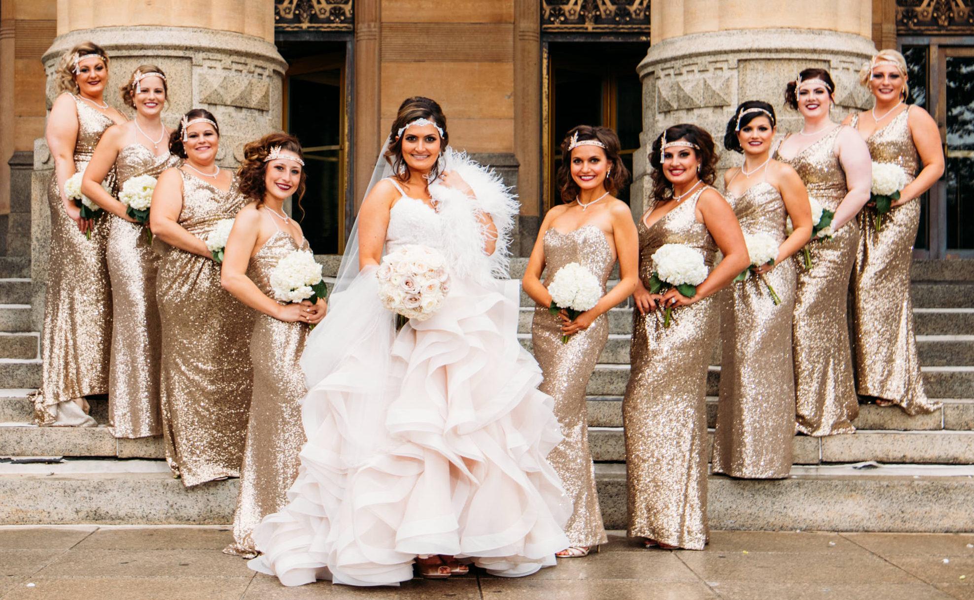 Свадьба с стиле гэтсби фото