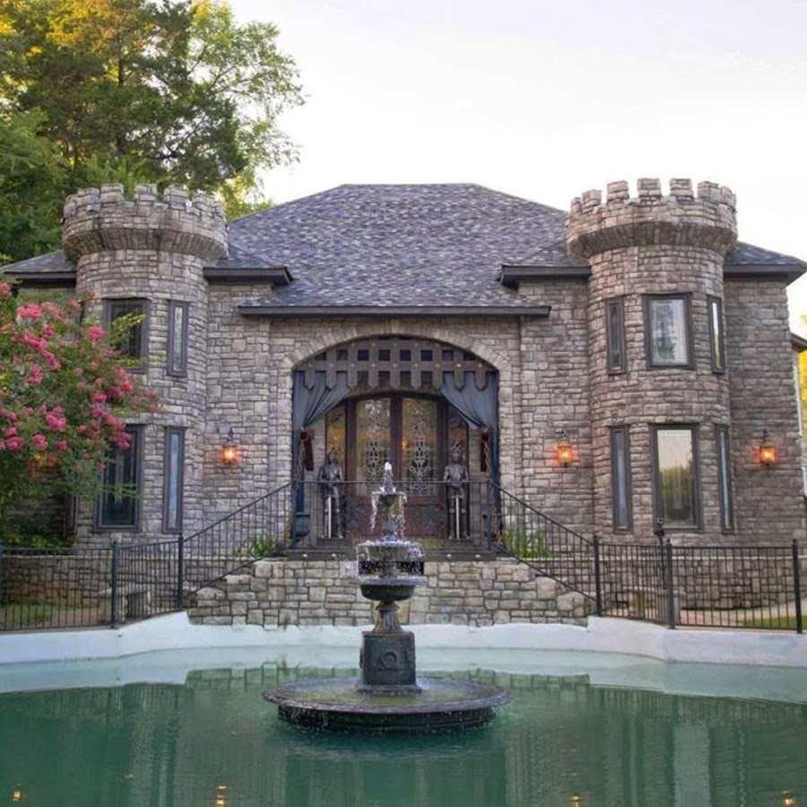 Castle Wedding Venues: Castle Wedding Venues For Southern Princess Brides
