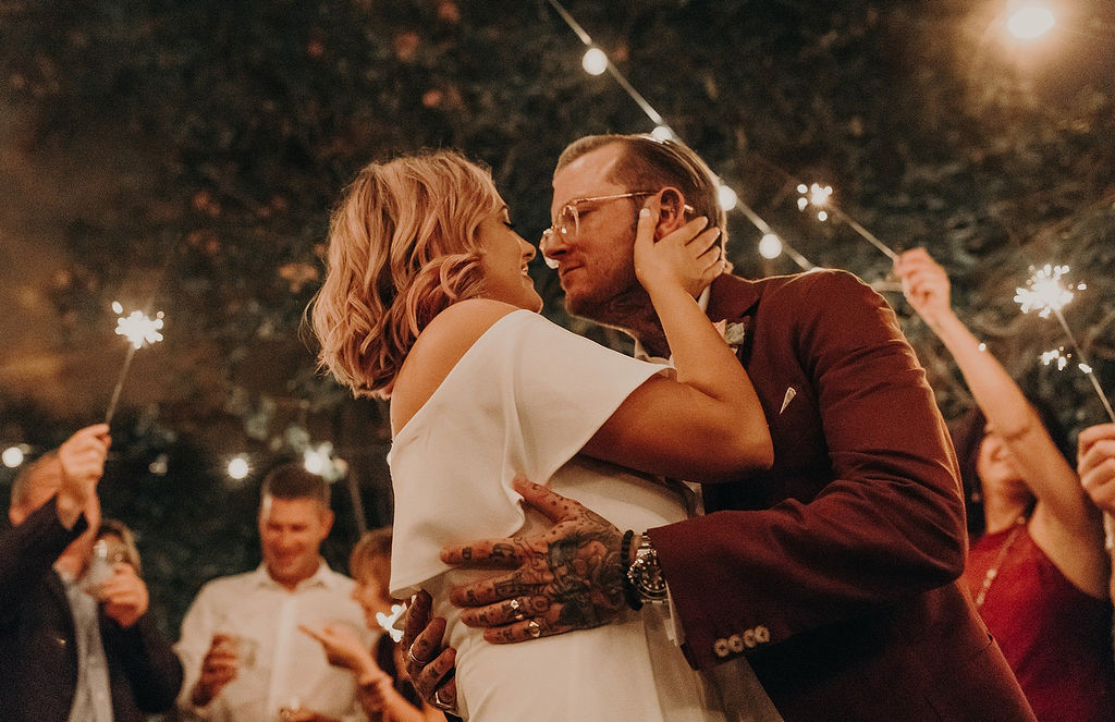 Indie Wedding First Dance Songs | photo by Nikk Nguyen Photo | featured on I Do Y'all