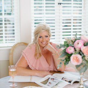 Fav pink dress