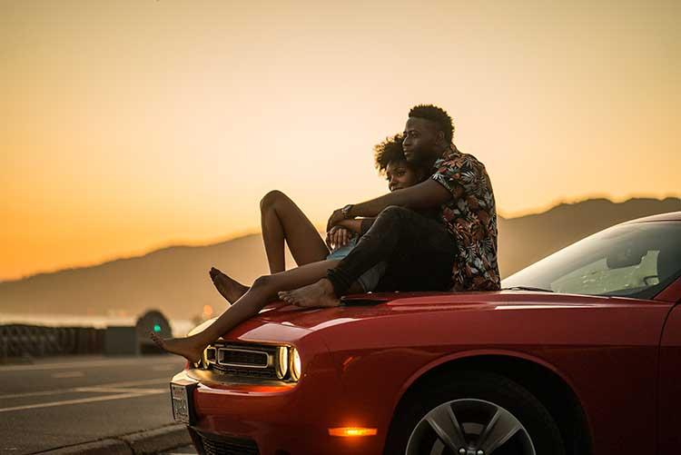 Roadtrip Honeymoon Idea | Unconventional Honeymoon Ideas | photo by Karsten Winegeart | featured on I Do Y'all