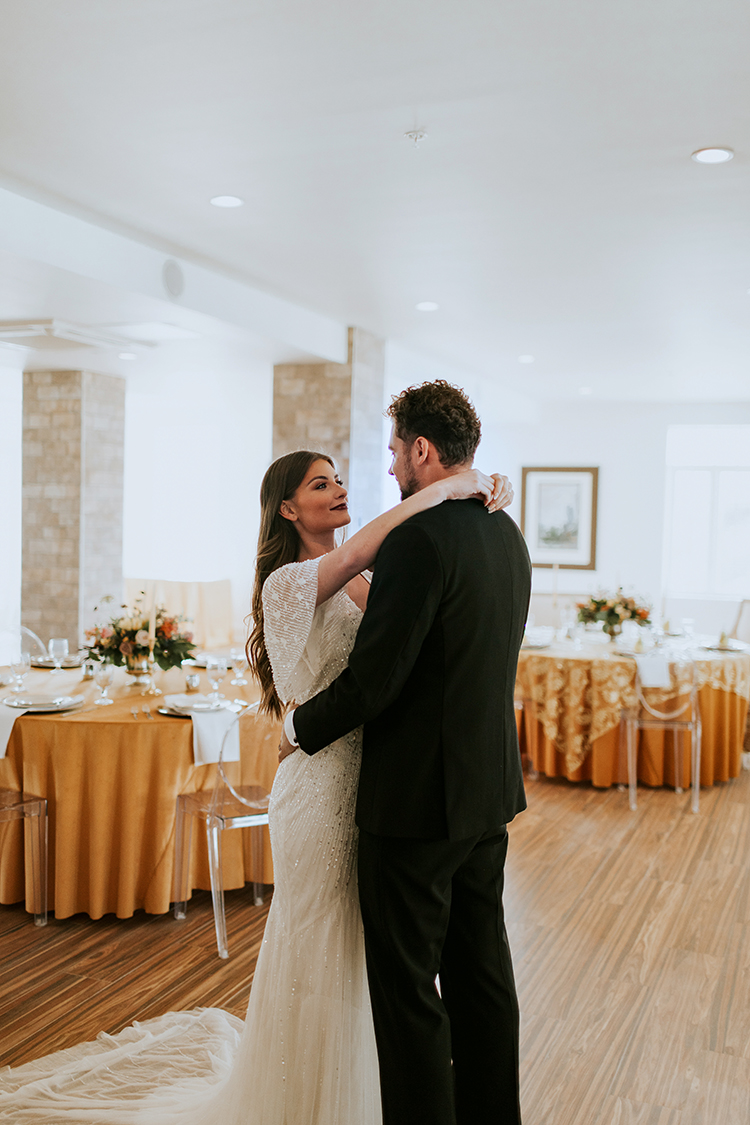 Indie Wedding First Dance Song | photo by Cassie Mathis Photo | featured on I Do Y'all