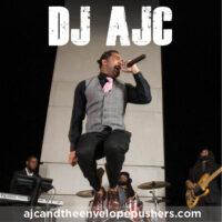 AJC Show logo