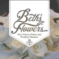 Beth's show logo